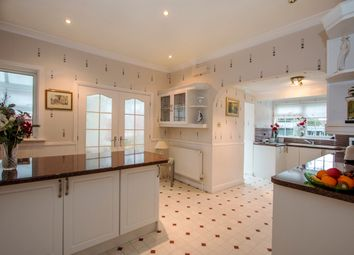 Thumbnail 2 bed detached bungalow for sale in Station Road, West Moors, Ferndown