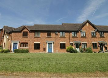 Thumbnail 4 bed detached house to rent in Babylon Grove, Westcroft, Milton Keynes