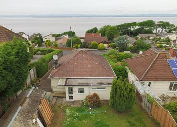 Thumbnail 2 bedroom detached bungalow for sale in Hillside Road, Portishead, Bristol
