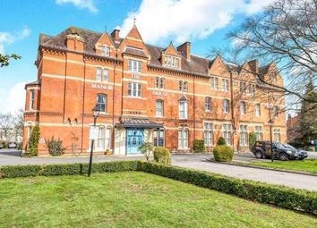 2 bed flat for sale in Manor House, Avenue Road, Leamington Spa CV31
