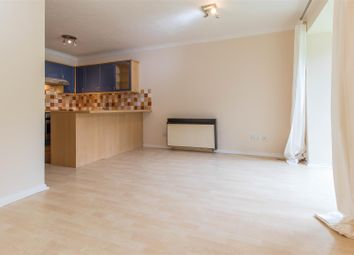 Thumbnail 1 bedroom flat for sale in Crouchfields, Chapmore End, Ware