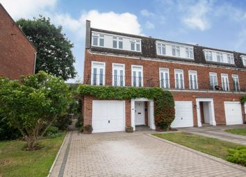 Thumbnail 4 bed terraced house for sale in Azalea Walk, Eastcote, Middlesex