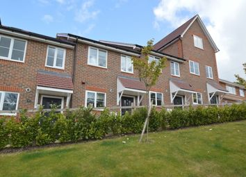Thumbnail 3 bed terraced house for sale in Hamilton View, High Wycombe