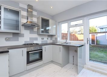 Thumbnail 3 bed end terrace house for sale in Norbury Road, Thornton Heath, Surrey