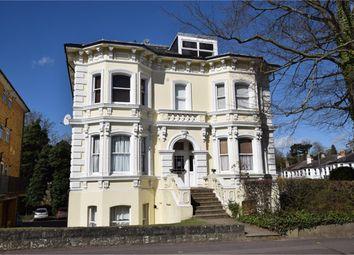 Thumbnail 1 bedroom flat to rent in Upper Grosvenor Road, Tunbridge Wells