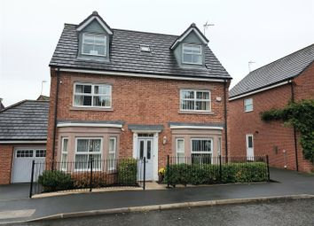 5 bed detached house for sale in St. Thomas Close, Windle, St. Helens WA10