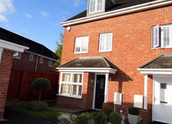 Thumbnail 4 bed semi-detached house for sale in Ledgard Avenue, Leigh