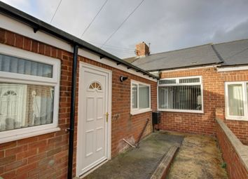 Thumbnail 1 bed bungalow to rent in Dorset Street, Easington Lane, Houghton Le Spring