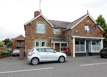 Church Street, Ruyton Xi Towns, Shrewsbury SY4. 6 bed detached house for sale
