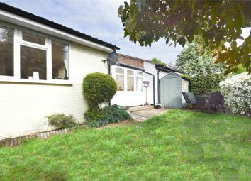 1 bed terraced bungalow for sale in Inwood Court, Rodney Road, Walton-On-Thames, Surrey KT12
