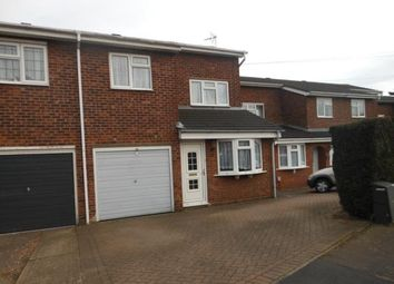 Thumbnail 3 bed semi-detached house to rent in Lunedale Close, Kempston
