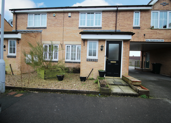 Thumbnail 2 bed terraced house for sale in Lime Vale Way, Bradford, West Yorkshire