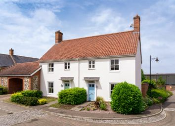 3 bed town house for sale in Hudson Avenue, Trowse, Norwich NR14