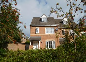 Thumbnail Semi-detached house to rent in Parkside, Coventry, West Midlands