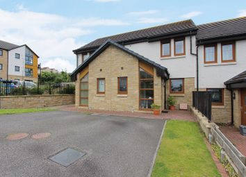 Thumbnail 2 bed terraced house for sale in 19 Slackbuie Park Mews, Slackbuie, Inverness, Highland.