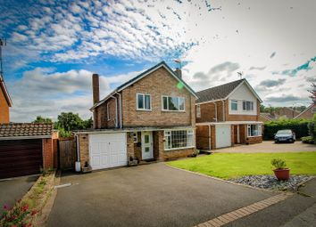 Thumbnail 3 bed detached house for sale in Greenway Avenue, Alveley