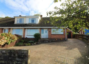 3 bed semi-detached house for sale in Springfield Drive, Cinderford GL14
