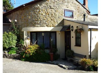 Thumbnail 2 bed link-detached house for sale in Prout Bridge, Beaminster