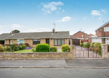 Thumbnail 2 bed semi-detached bungalow for sale in Millard Nook, Hatfield, Doncaster