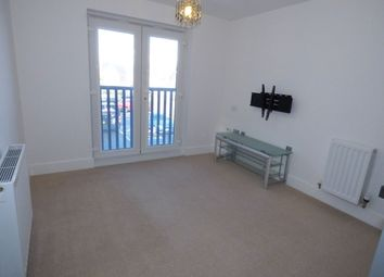 Thumbnail 2 bed flat to rent in Abbott Court, Buckshaw Village