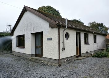Thumbnail 3 bed detached bungalow for sale in Ty Mawr, Llanybydder