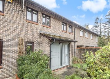 Thumbnail 2 bed terraced house to rent in Worlds End Hill, Bracknell