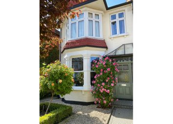 4 bed semi-detached house for sale in Woodlands Road, Harrow HA1