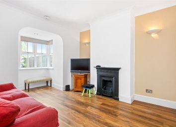 Thumbnail 3 bed terraced house for sale in Hamm Moor Lane, Addlestone, Surrey