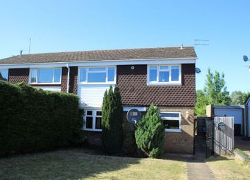 2 bed maisonette for sale in Yewtree Court, Boothville, Northampton NN3