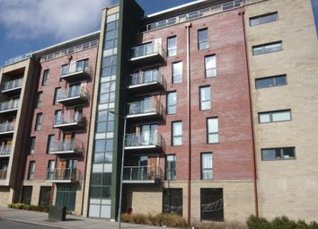 Thumbnail 2 bed flat to rent in Porter Brook House, 211 Ecclesall Road, Sheffield