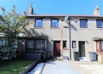 Thumbnail 2 bed terraced house for sale in Springhill Road, Aberdeen