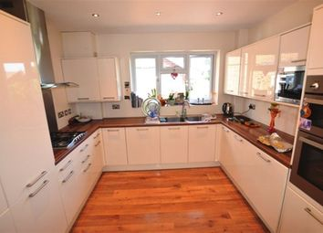 Thumbnail 3 bed flat to rent in Cumberland Gardens, Holders Hill Road, London