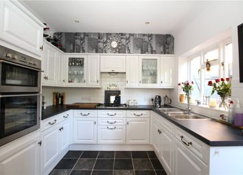 Thumbnail 3 bed end terrace house for sale in Beech Road, Biggin Hill, Kent