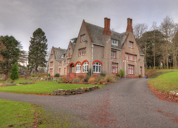 Thumbnail 4 bed flat for sale in Corwen Road, Ruthin
