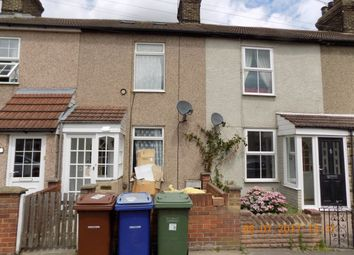 Thumbnail 4 bed terraced house to rent in Bedford Road, Bedford Road