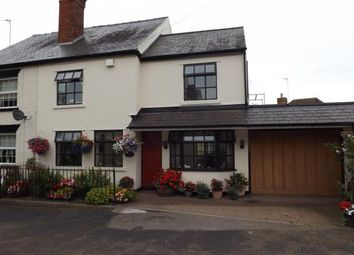 Thumbnail 3 bed property for sale in Marlbrook Lane, Pattingham, Wolverhampton, Staffordshire