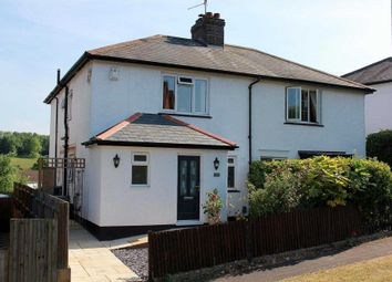 Thumbnail 3 bed semi-detached house for sale in Queensway, Hemel Hempstead Industrial Estate, Hemel Hempstead