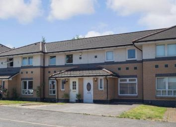 Thumbnail 2 bed terraced house for sale in Machrie Road, Glasgow, Lanarkshire