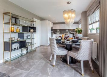 """Thumbnail 4 bed detached house for sale in """"Tait"""" at Brora Crescent, Hamilton"""