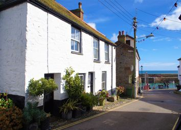 Thumbnail 2 bed cottage for sale in Fore Street, Mousehole