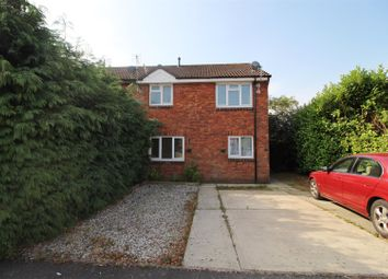 Thumbnail 1 Bed End Terrace House To Rent In Wolsingham Way Thatcham