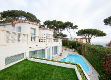 Thumbnail 3 bed property for sale in Cap D'antibes, 06160, France