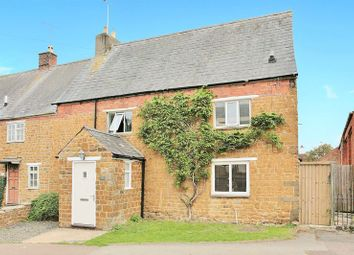 Thumbnail 4 bed semi-detached house for sale in Chapel Cottage, Boxhedge Road, Banbury.