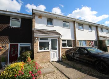Thumbnail 3 bed terraced house for sale in Buckingham Road, Tring