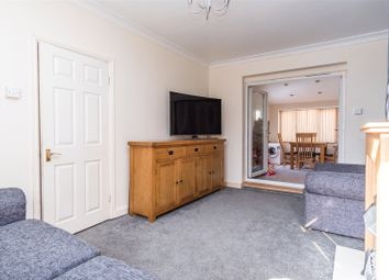 Thumbnail 3 bed semi-detached house for sale in Hartley Brook Avenue, Sheffield, South Yorkshire