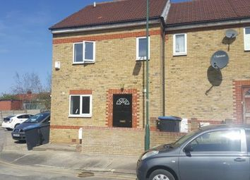 Thumbnail 3 bed end terrace house for sale in Essoldo Way, Edgware HA8, Edgware,