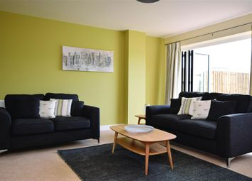 Thumbnail 3 bed end terrace house for sale in Charlton Road, Kingswood, Bristol
