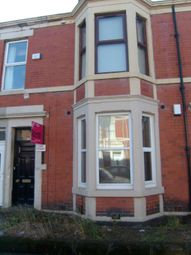 Thumbnail 6 bedroom flat to rent in Bayswater Road, Jesmond, Newcastle Upon Tyne
