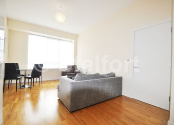 Thumbnail 1 bed flat to rent in Axminster Road, Holloway, Islington, London