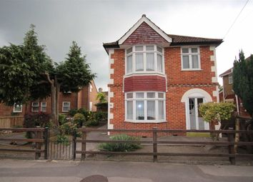 Thumbnail 3 bed detached house for sale in Station Road, Westbury, Wiltshire